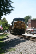 CSX W07